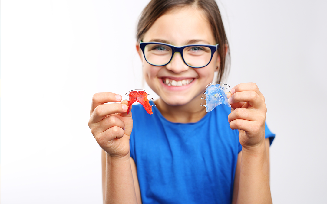 The Braces Are Off! And Now Comes The Hardest (And Easiest) Part … Keeping Your Smile Perfect