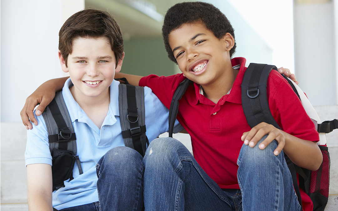 5 Ways to Determine Whether Your Child Will Need or Currently Needs Braces