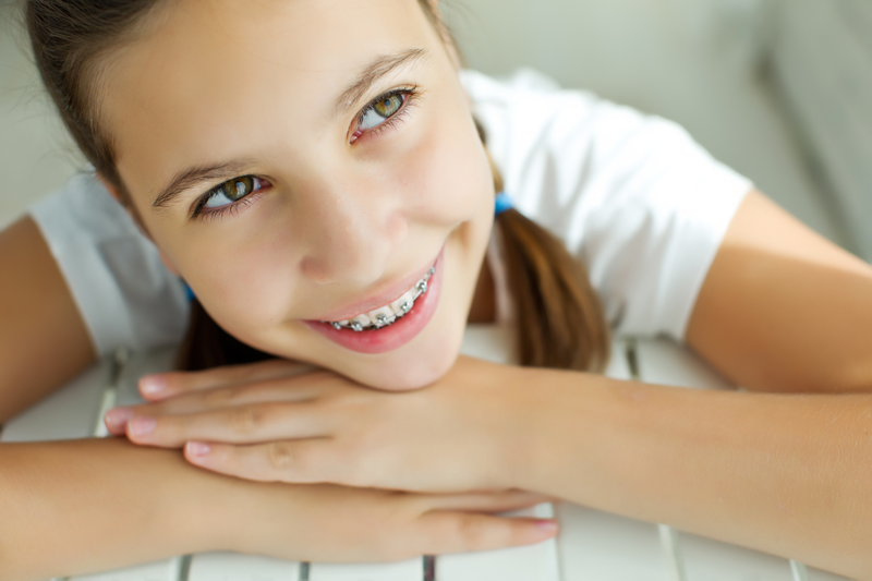 5 Ways Parents Can Help Their Child Adjust to Braces