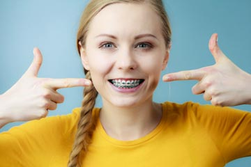 Orthodontic Specialist in Bluffton, SC, Gives Advice on Common Braces Issues