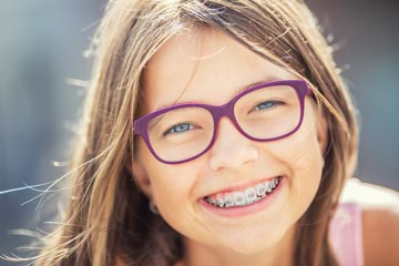 Bluffton, SC Orthodontist – At What Age Should My Child See an Orthodontist?