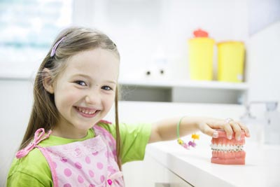 pediatric orthodontist in bluffton sc