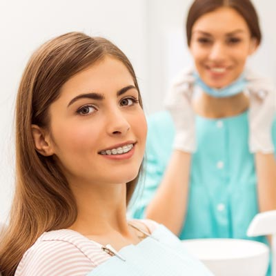 surgical orthodontic bluffton