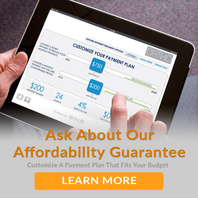 affordability guaranteed