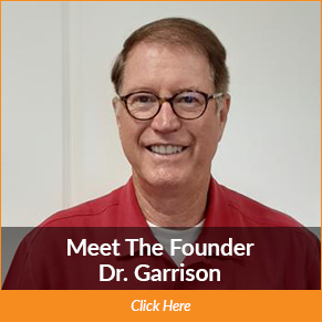 meet the founder dr robert garrison